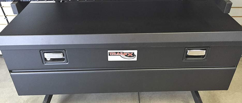 New Product: TrailFX 48 Toolbox
