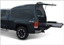 Bedslide for your truck